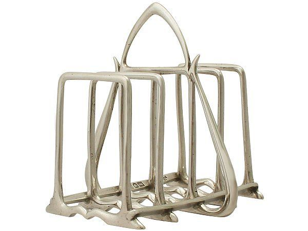 what is a toast rack
