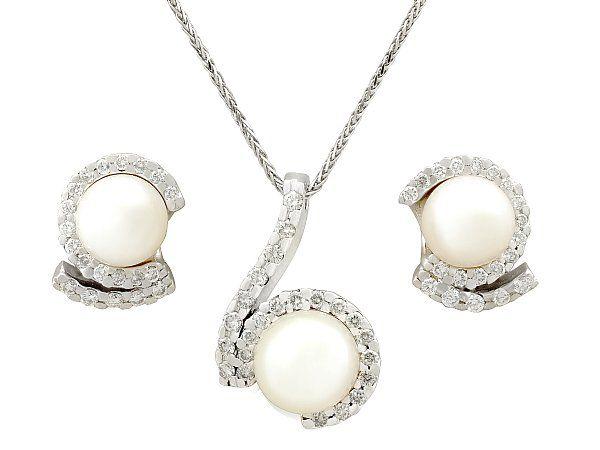 Pearl Dress Set
