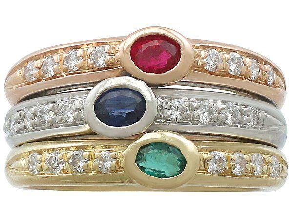 bridal jewellery sapphire