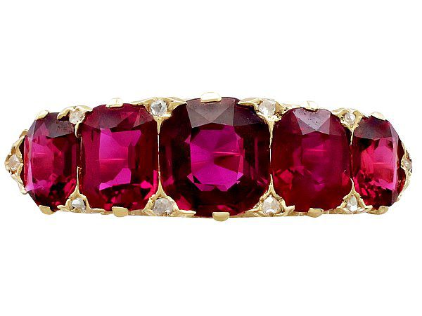 Ruby Ring Gifts