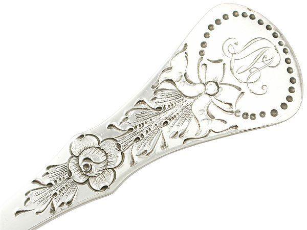 cutlery engraving