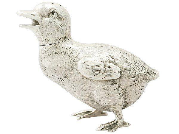 Easter Chick Pepperette