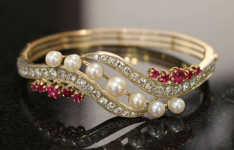 Estate Jewellery