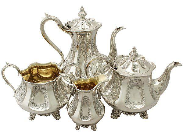 green teaware