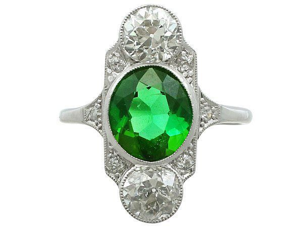 Sapphire Jewellery Trends