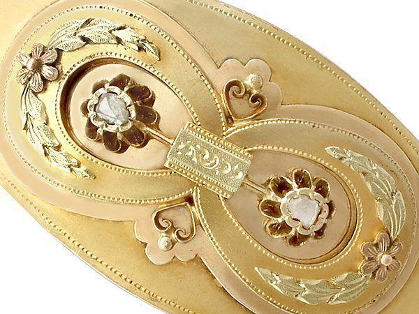 Diamond Jewellery Trends