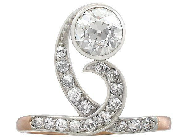 dress ring for new year