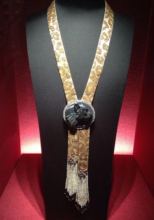 Cartier Pendant
