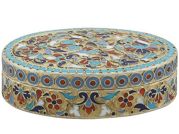 'russian-enamel-box
