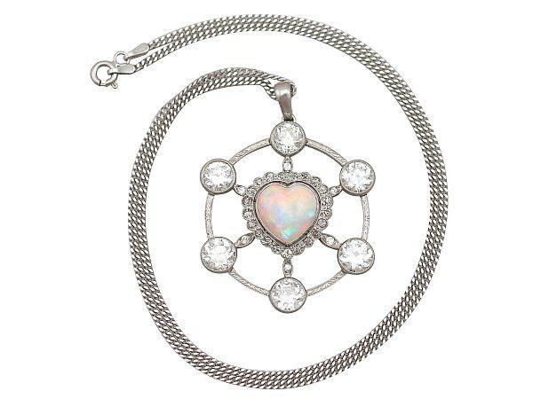 valentines opals