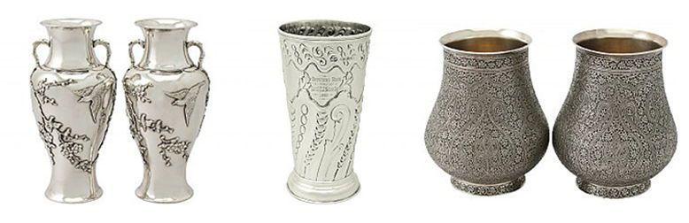 history of vases