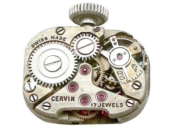 History of the wristwatch