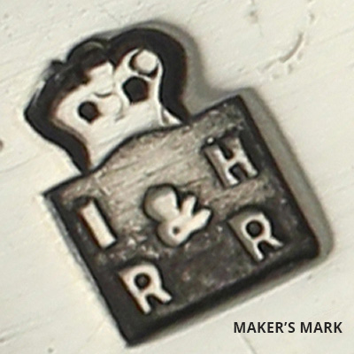 British Hallmark Makers Mark