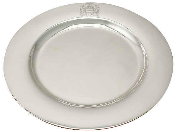 American Silver Plate