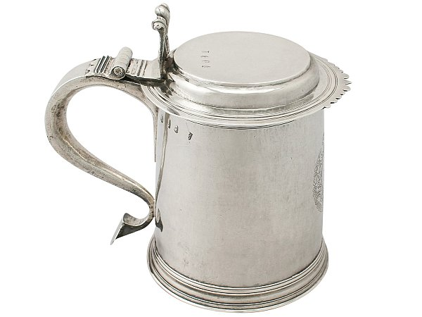 history of the tankard