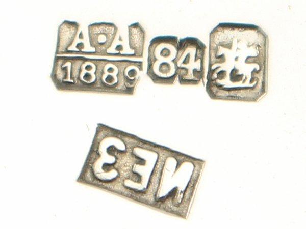 Russian Hallmarks