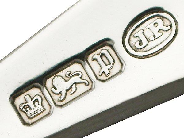 sheffield silver hallmarks