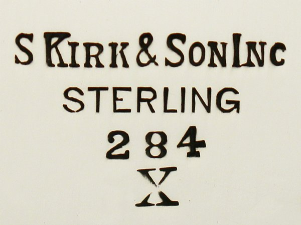 sterling silver overview