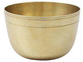 German Silver Gilt Tumbler Cup - Antique Circa 1670