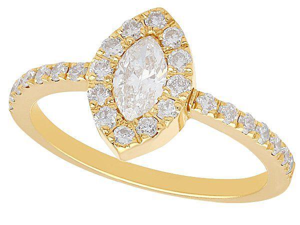 engagement rings under 3k